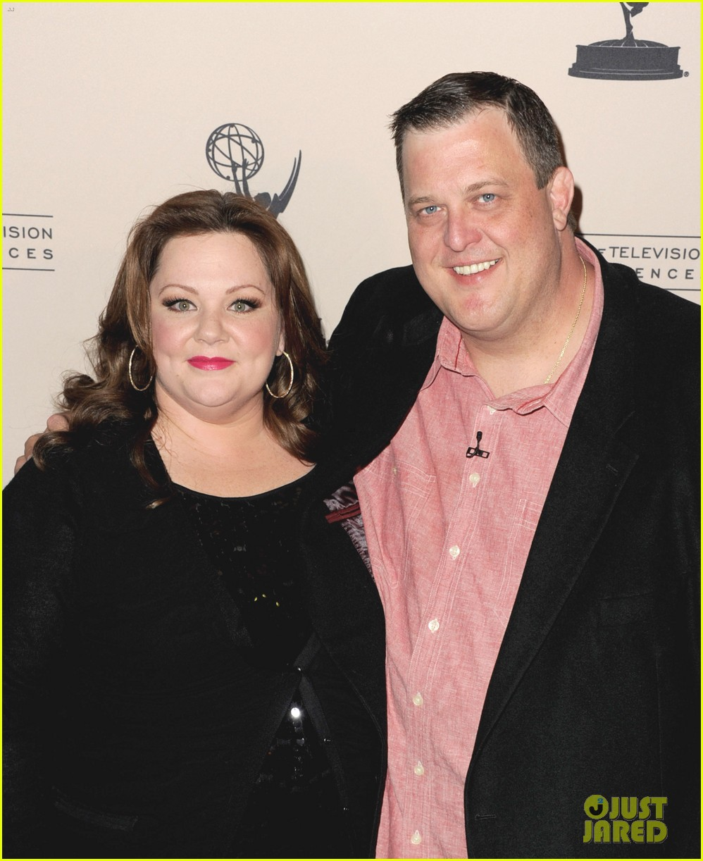 melissa mccarthy evening mike molly 01