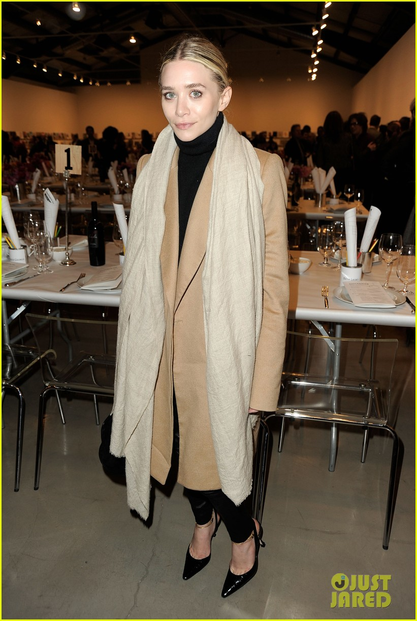 ashley olsen precognito gala 06