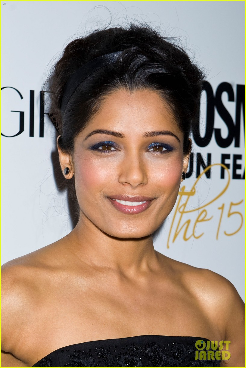 freida pinto rose byrne fun fearless awards 12