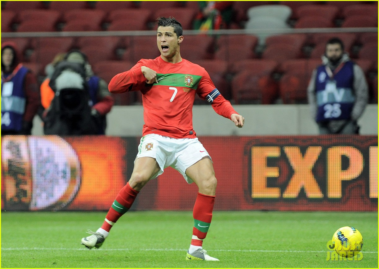 cristiano ronaldo poland game 03
