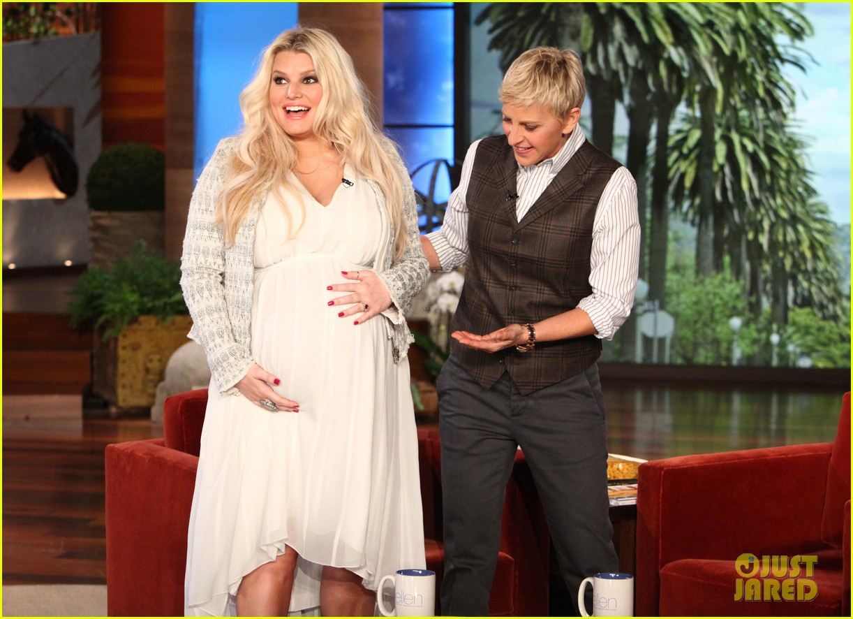 jessica simpson ellen 01