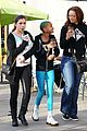 willow smith green haired girl 12