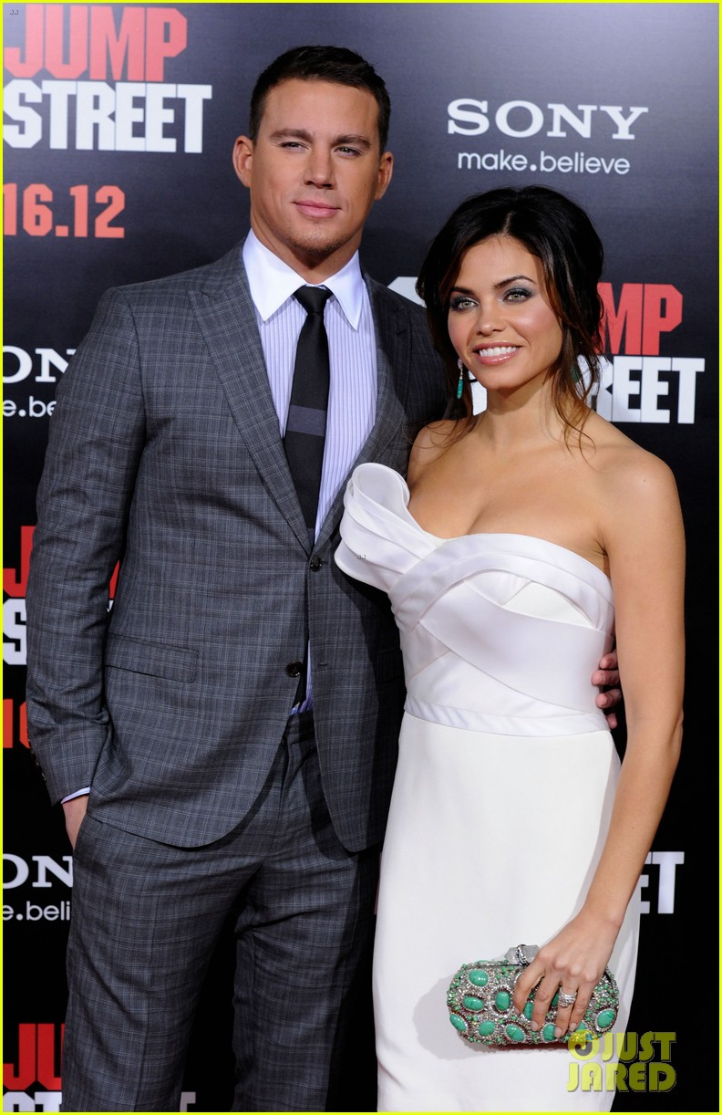 jenna dewan jonah hill channing tatum 21 jump street hollywood 01