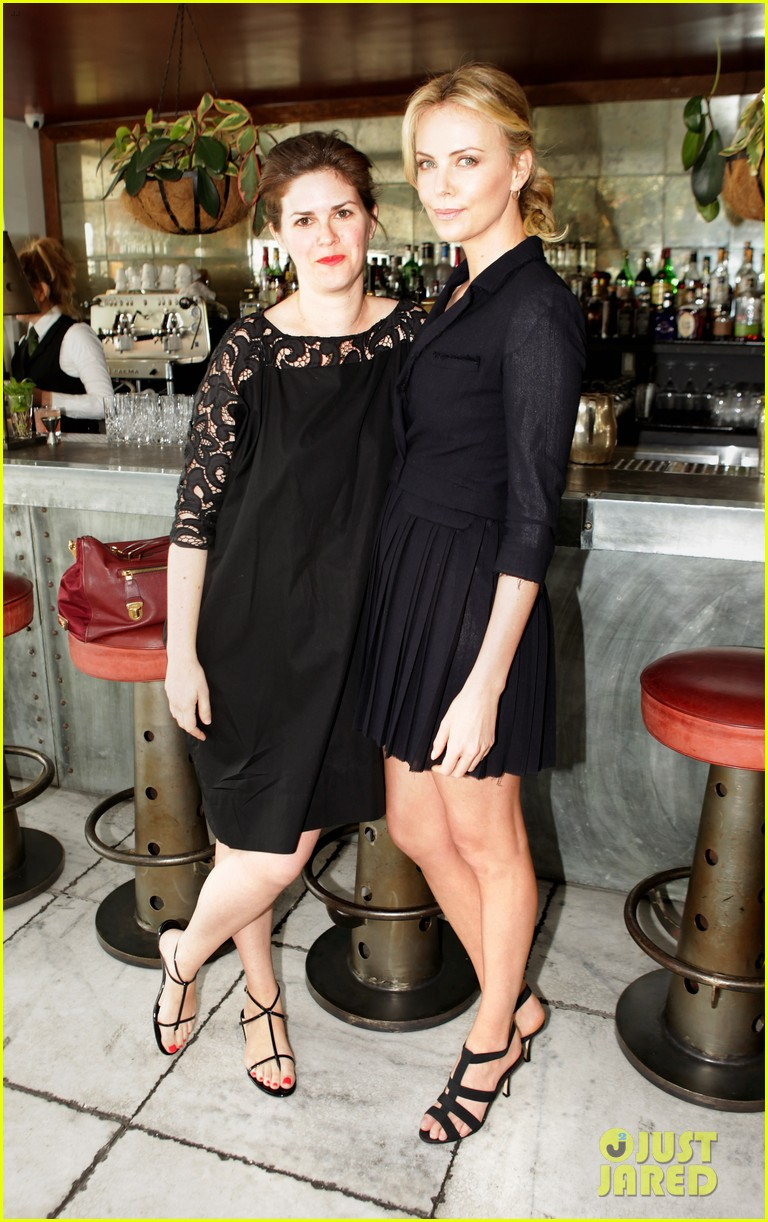 charlize theron thr luncheon 05
