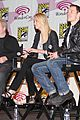 charlize theron michael fassbender prometheus panel wondercon 03