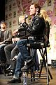 charlize theron michael fassbender prometheus panel wondercon 04