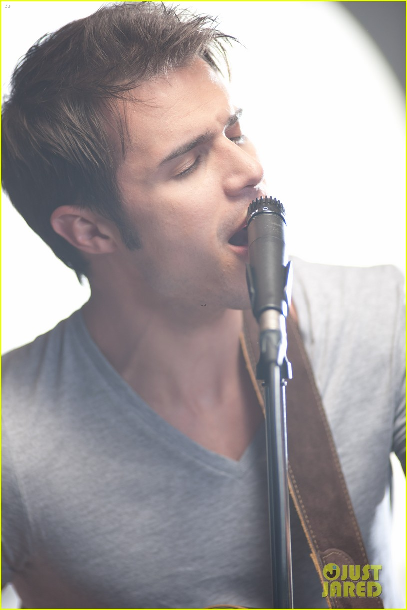 kris allen album photo shoot 04