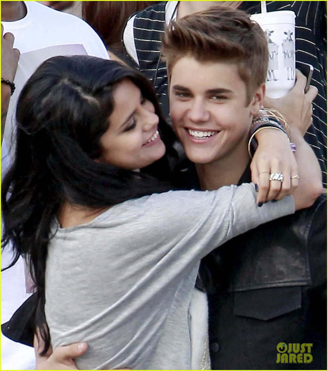 is selena gomez and justin bieber fake dating