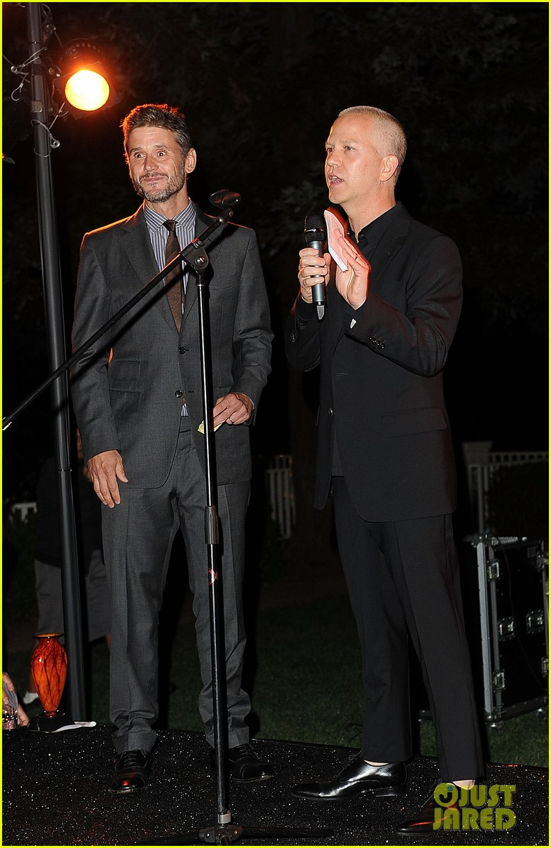 matt bomer american fertility associations illuminations 2012 16