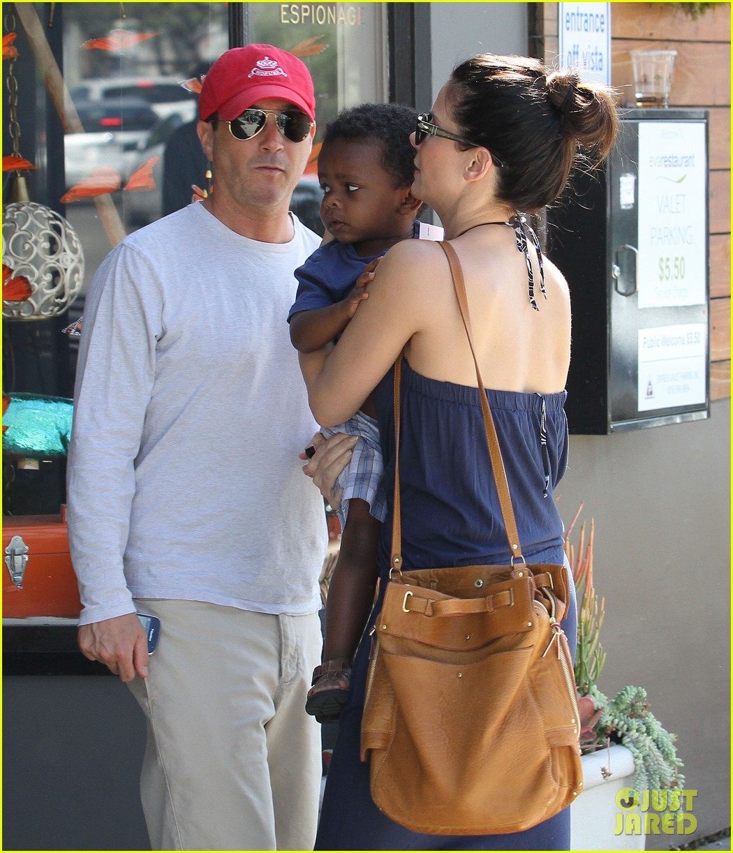 sandra bullock louis shopping 05