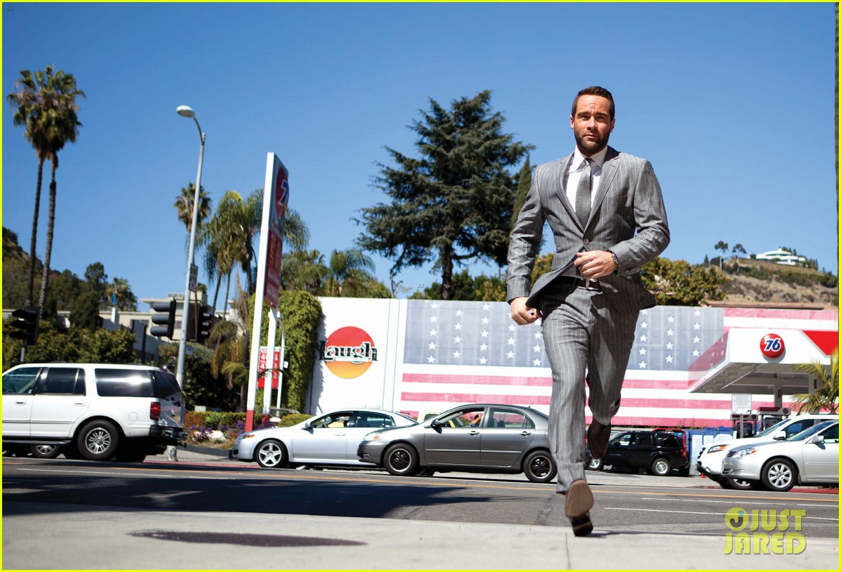 chris diamantopoulos three stooges 10