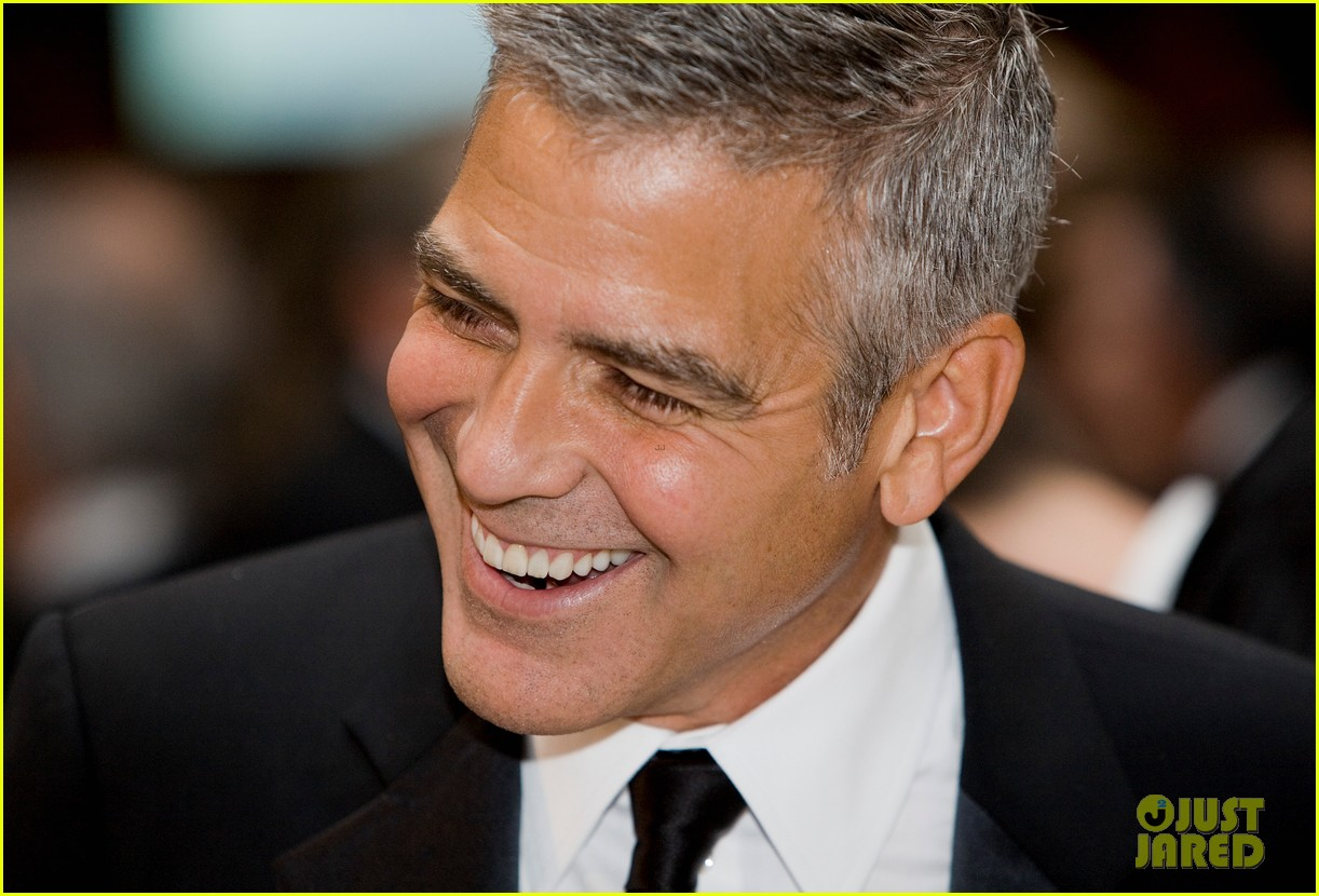 george clooney white house correspondents dinner 2012 02