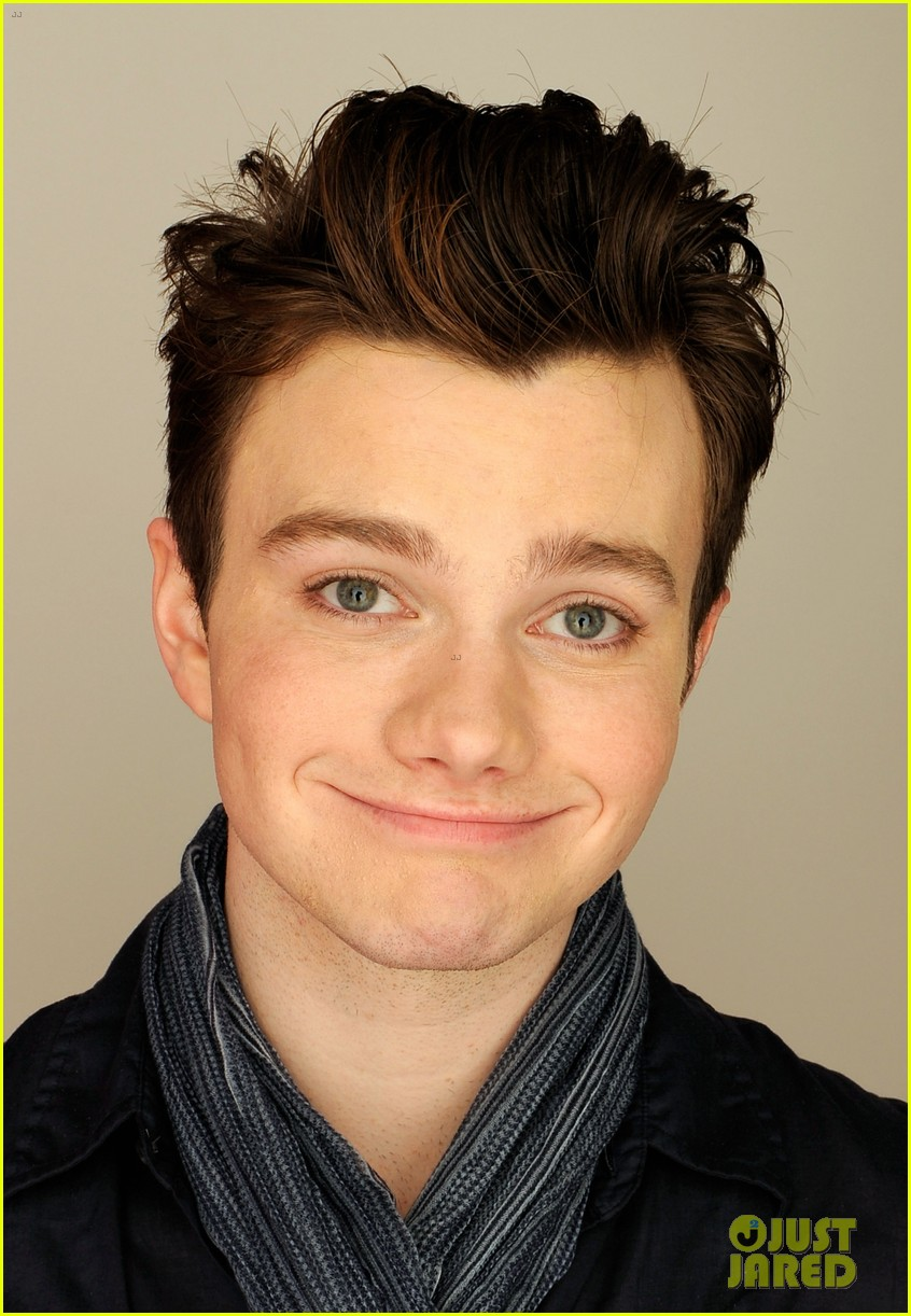 chris colfer struck by lightning 10