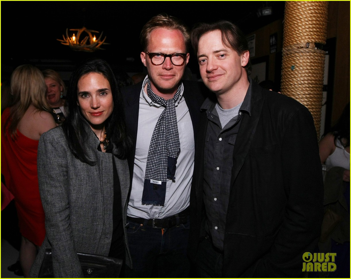 jennifer connelly tribeca after party 03