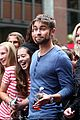 chace crawford fun down under 09