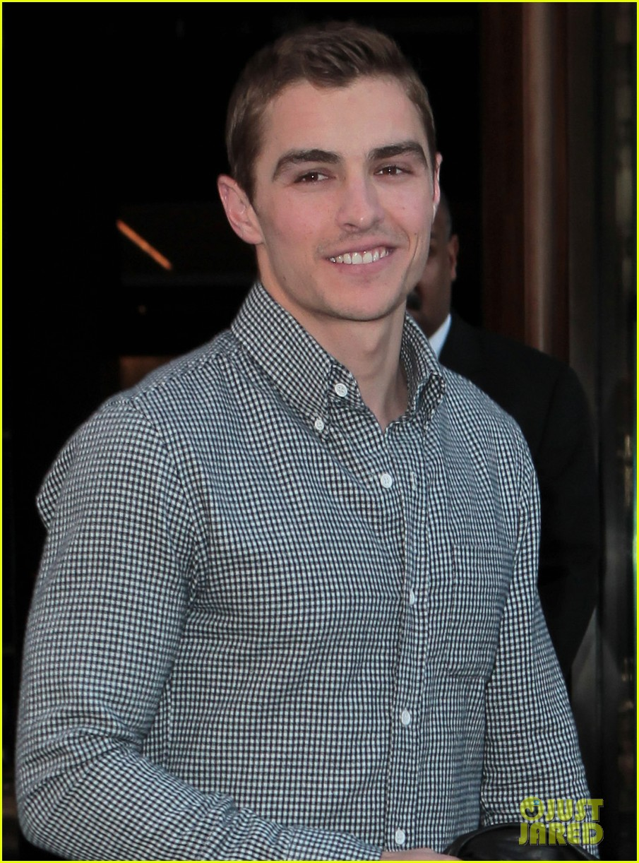 dave franco leaving hotel 04