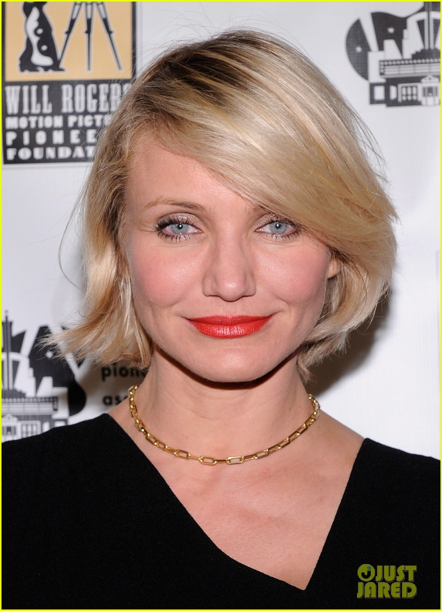 cameron diaz cinema con day three 06
