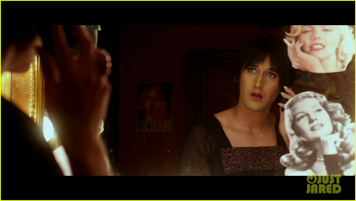 ryan eggold drag queen 02