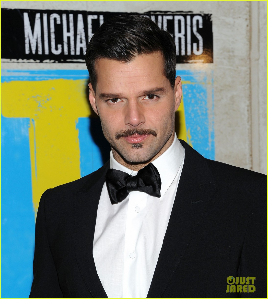 ricky martin evita broadway opening night 15