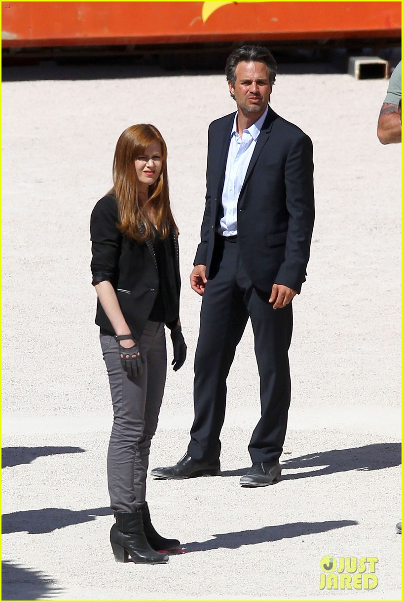 isla fisher now you see me with woody harrelson 102647134