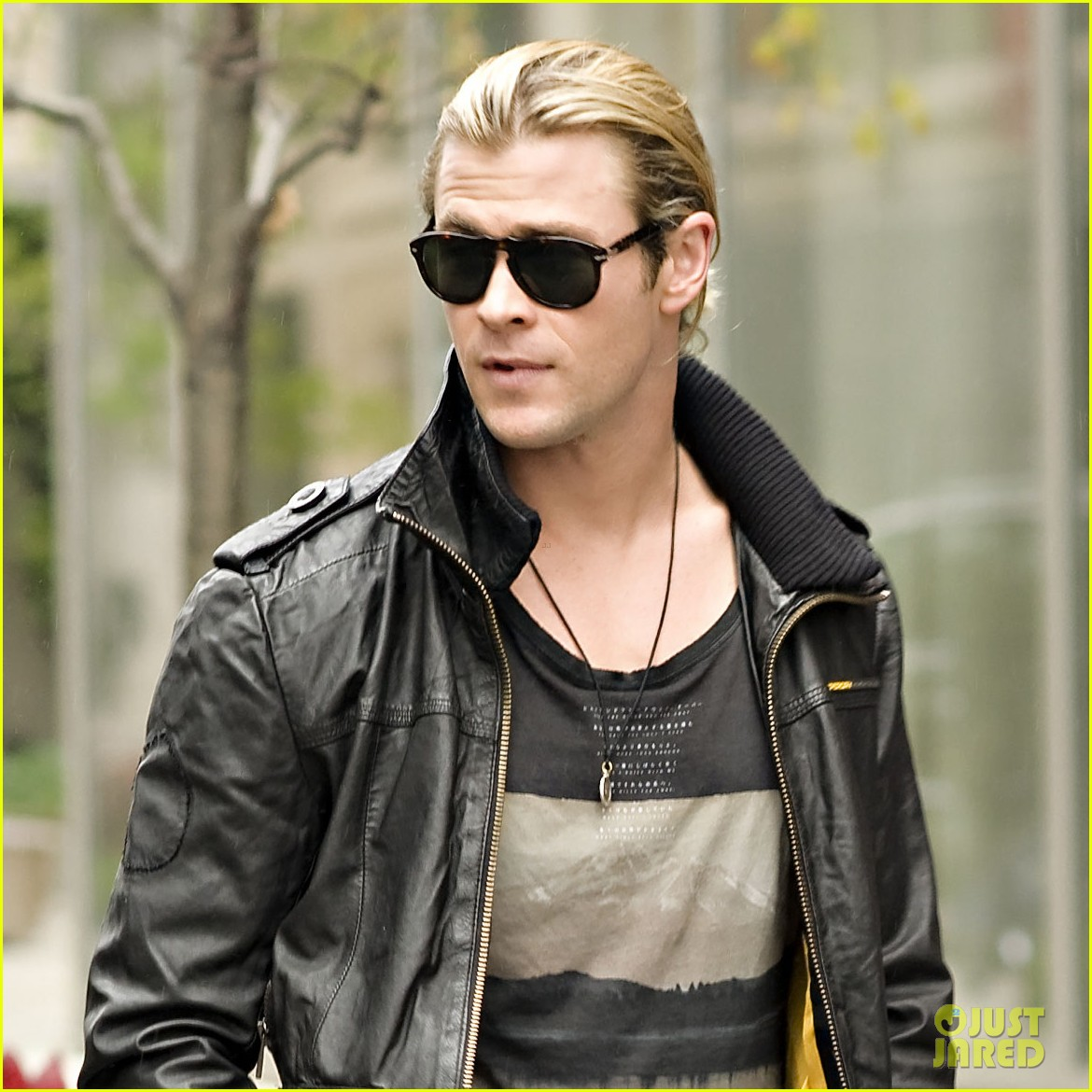 chris hemsworth david letterman 052654241