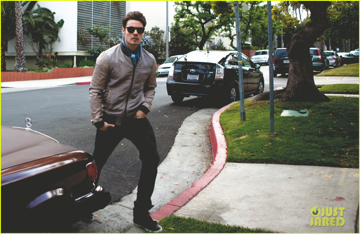 josh henderson dallas photo shoot 05