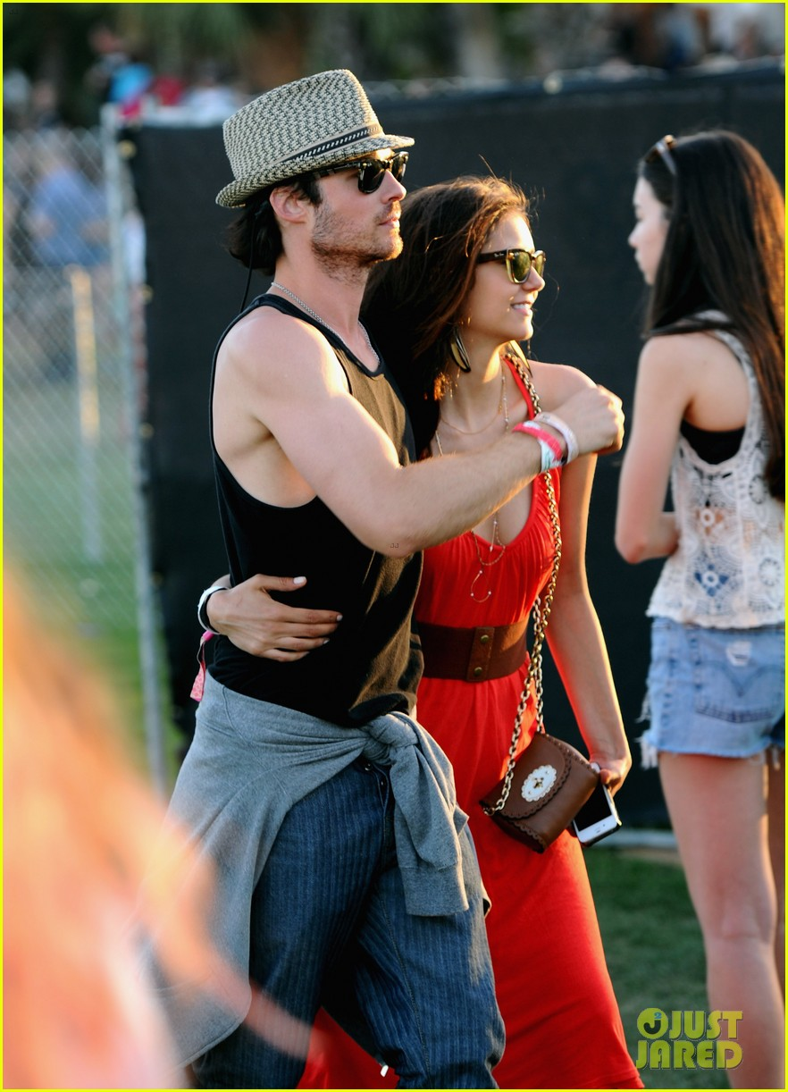 Ian somerhalder and nina dobrev interview about dating relationships 8