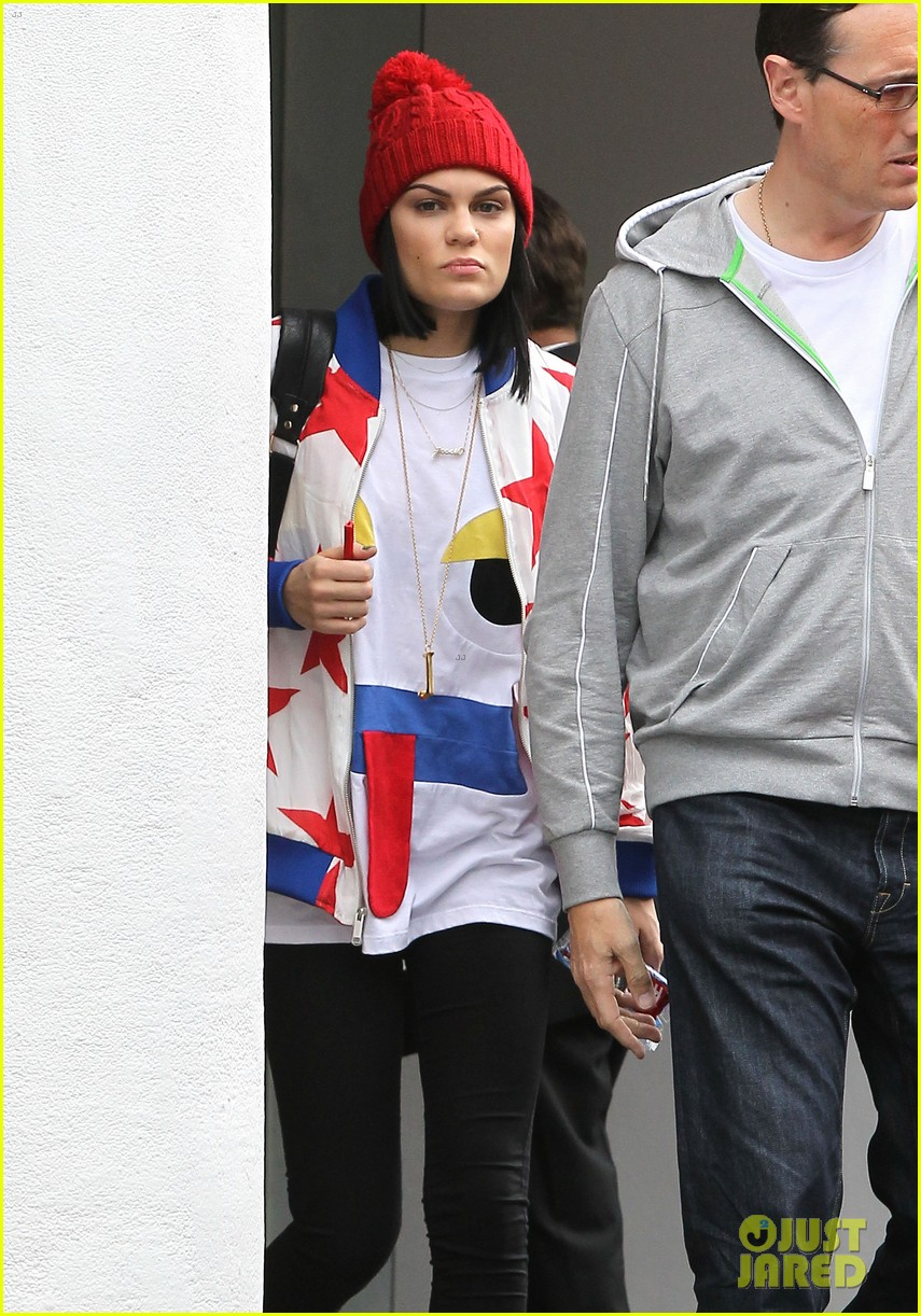 jessie j crazy shirt 02