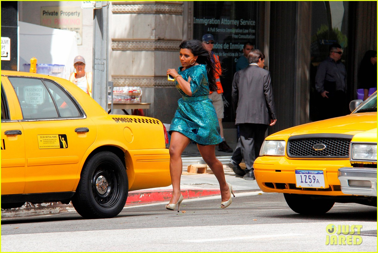 mindy kaling fox pilot 04