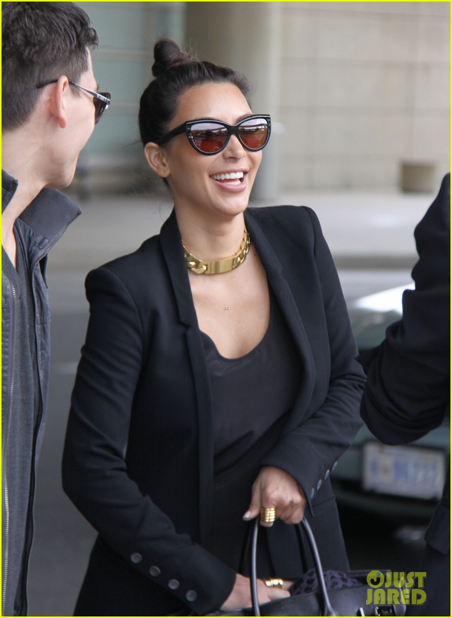 kim kardashian kanye west saturday morning brunch 092654725
