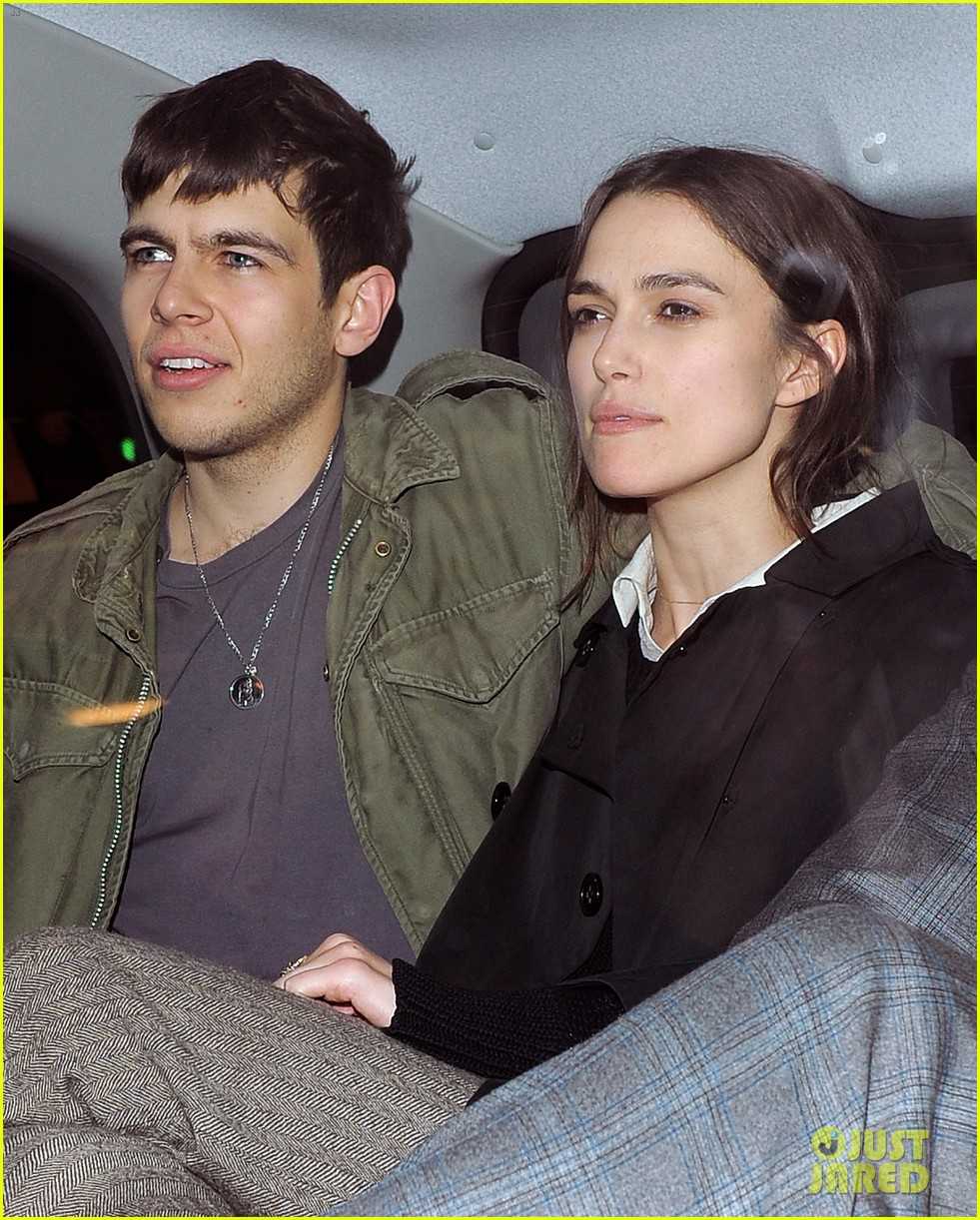 keira knightley james righton soho lovers 02