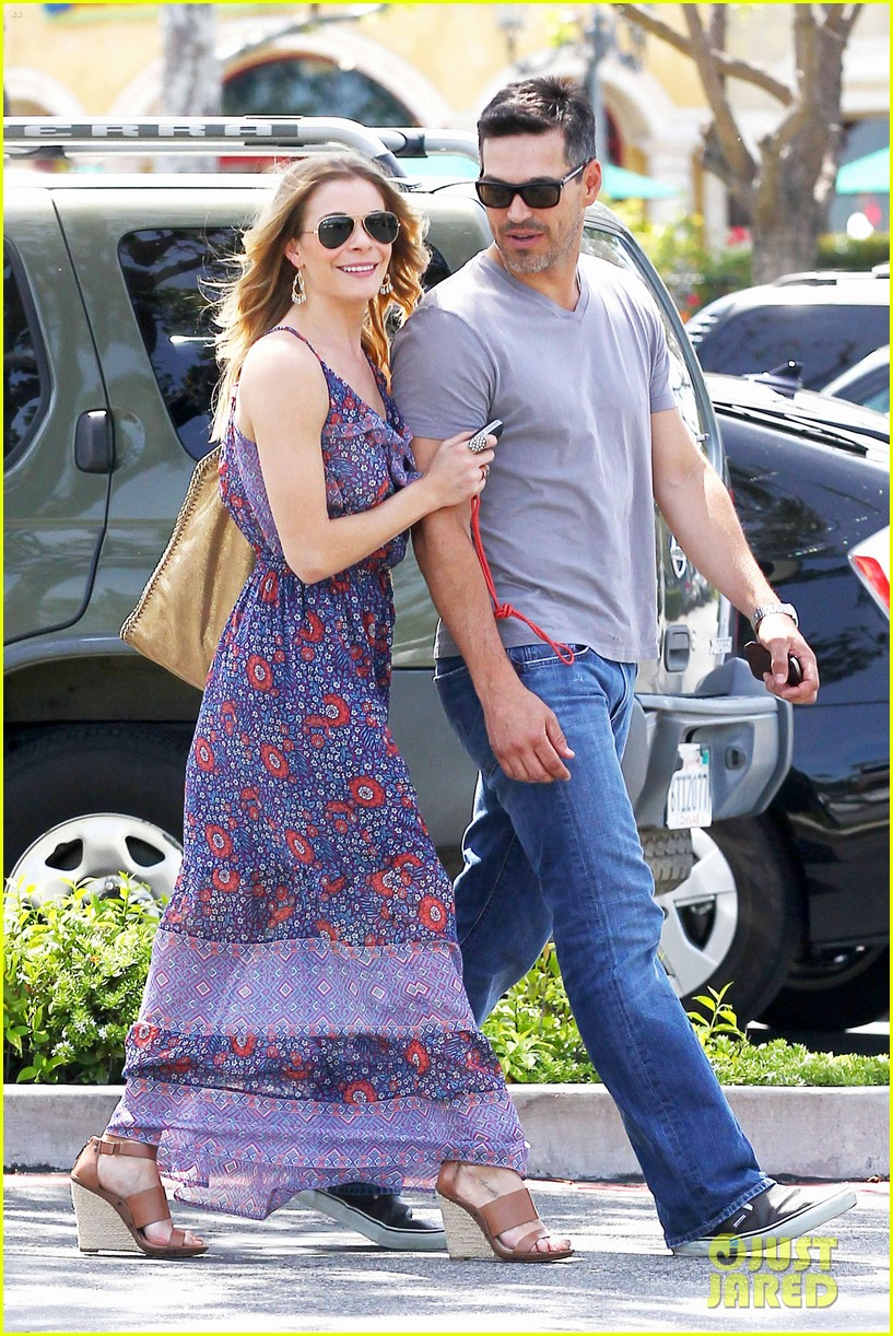 leann rimes eddie cibrian almost anniversary 02