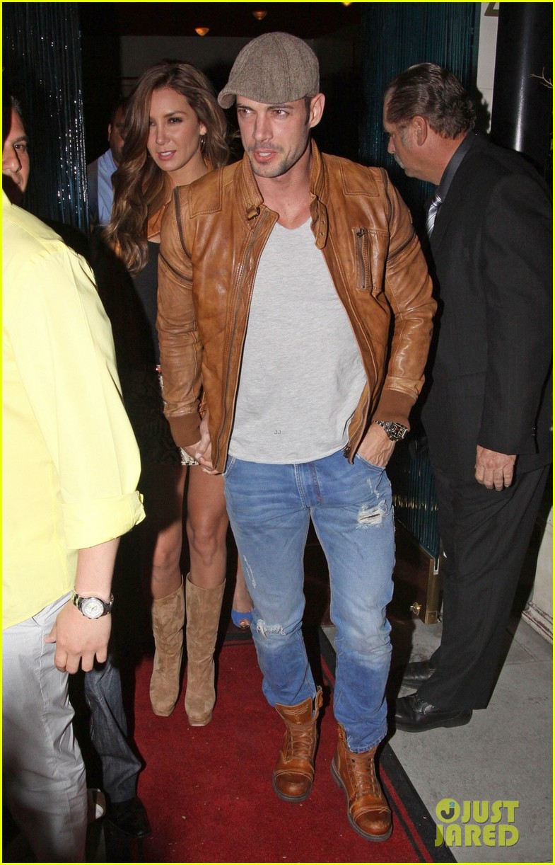 william levy date night at mastros 10