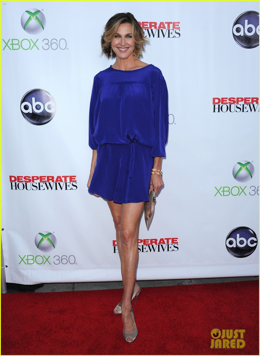 eva longoria desperate housewives series finale party 15