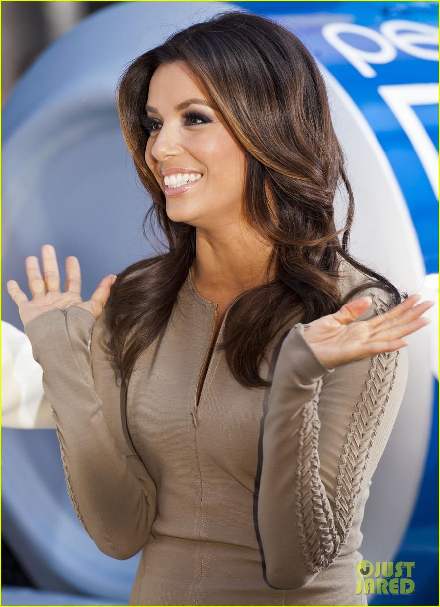 Eva Longoria: Pepsi Next Promotion!: Photo 2646237 | Eva Longoria ... Eva Longoria