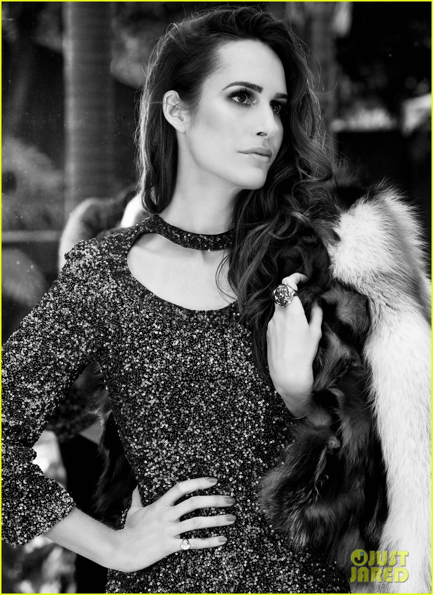 louise roe just jared photo shoot 04