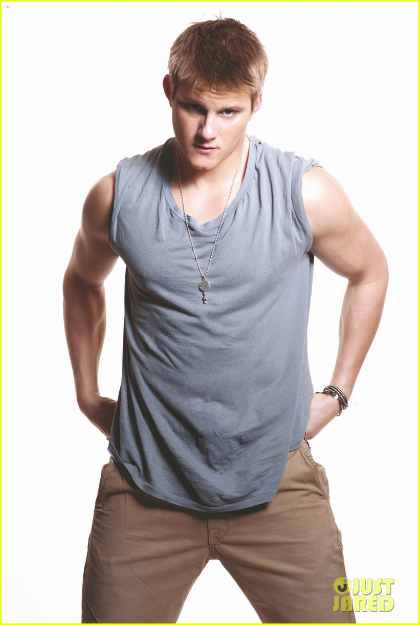 alexander ludwig da man april 06