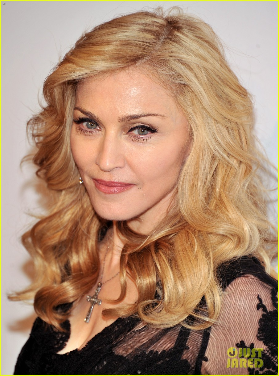 madonna truth or dare fragrance launch 02