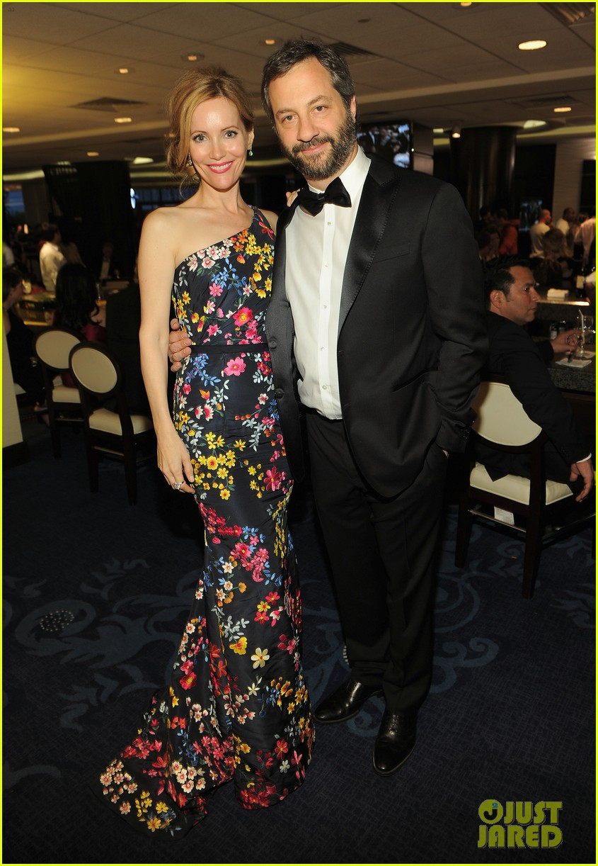 leslie mann judd apatow white house 10