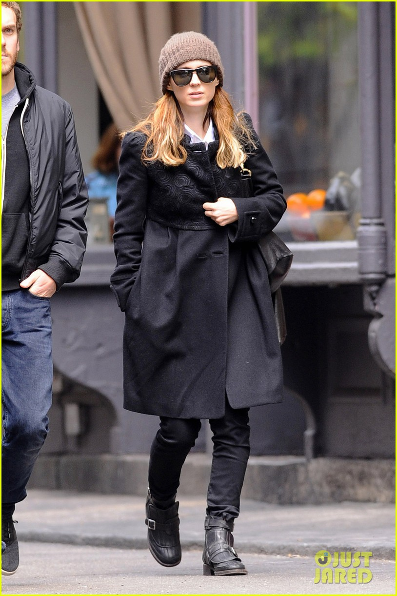 rooney mara charles mcdowell soho lovers 012647543