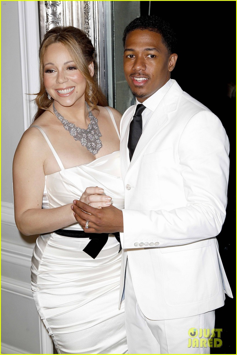 mariah carey nick cannon renew wedding vows 08