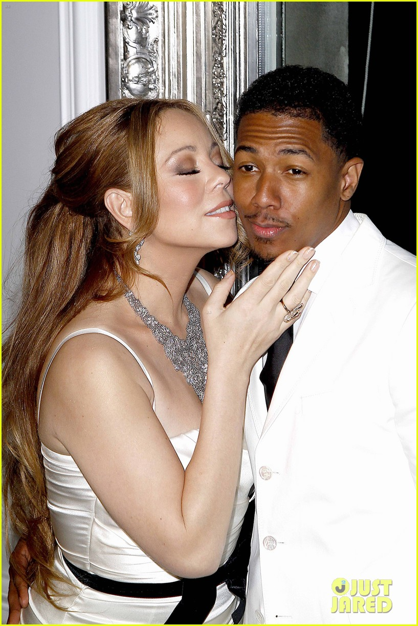 mariah carey nick cannon renew wedding vows 10
