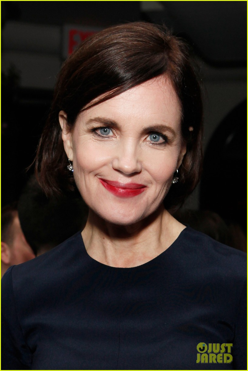 elizabeth mcgovern cheerful weather portrait 06