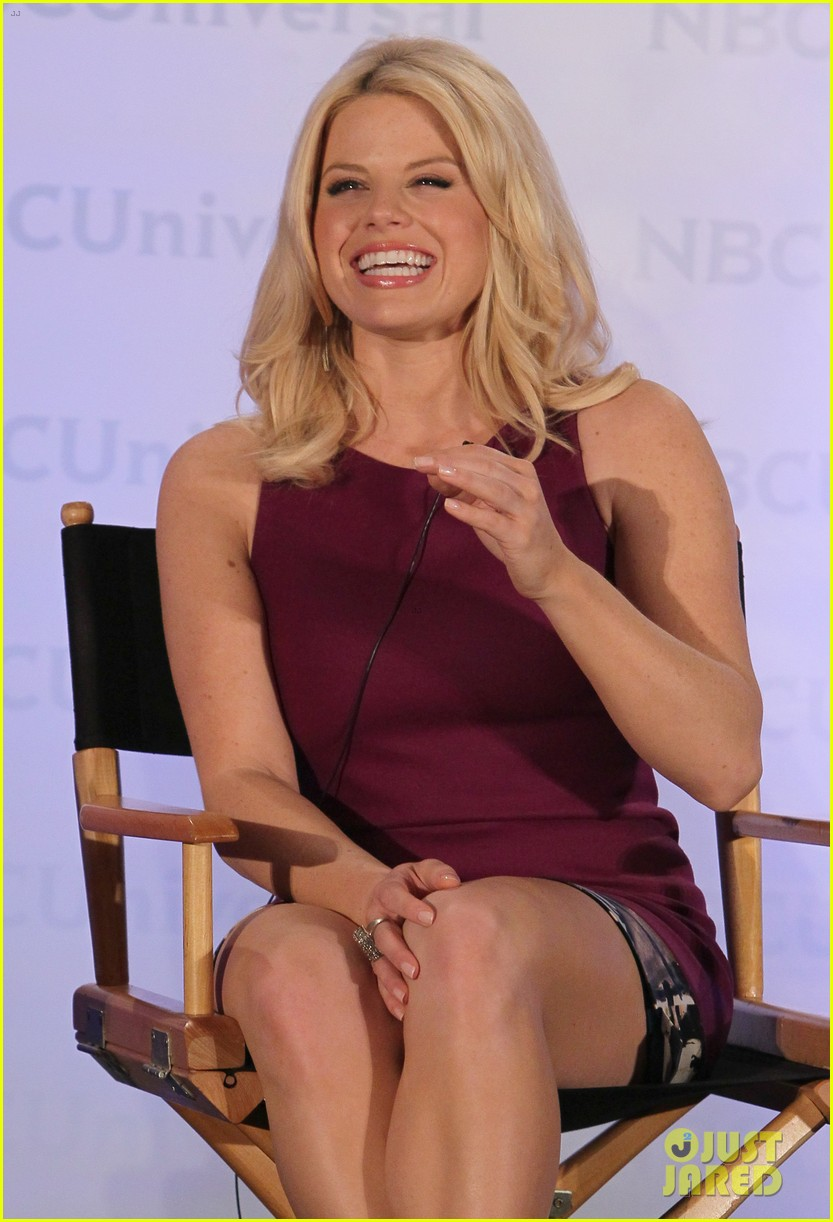 katharine mcphee megan hilty smash nbc press day 20
