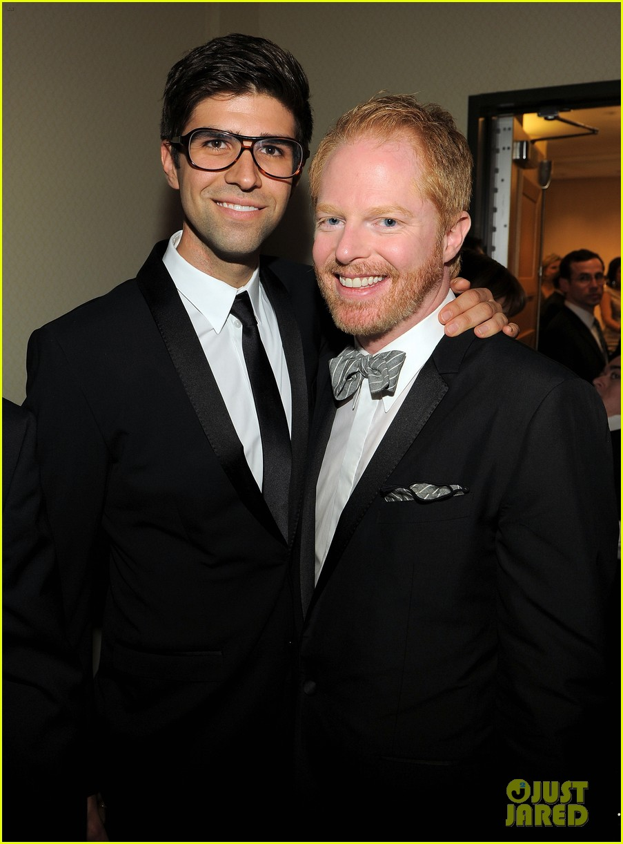 modern family men white house correspondents dinner 02