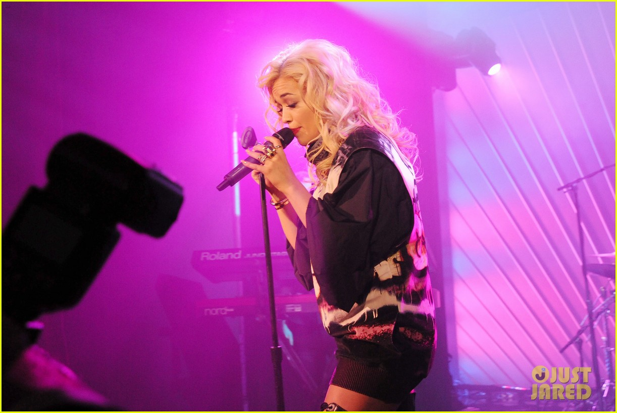 rita ora covers destinys childs say my name 04