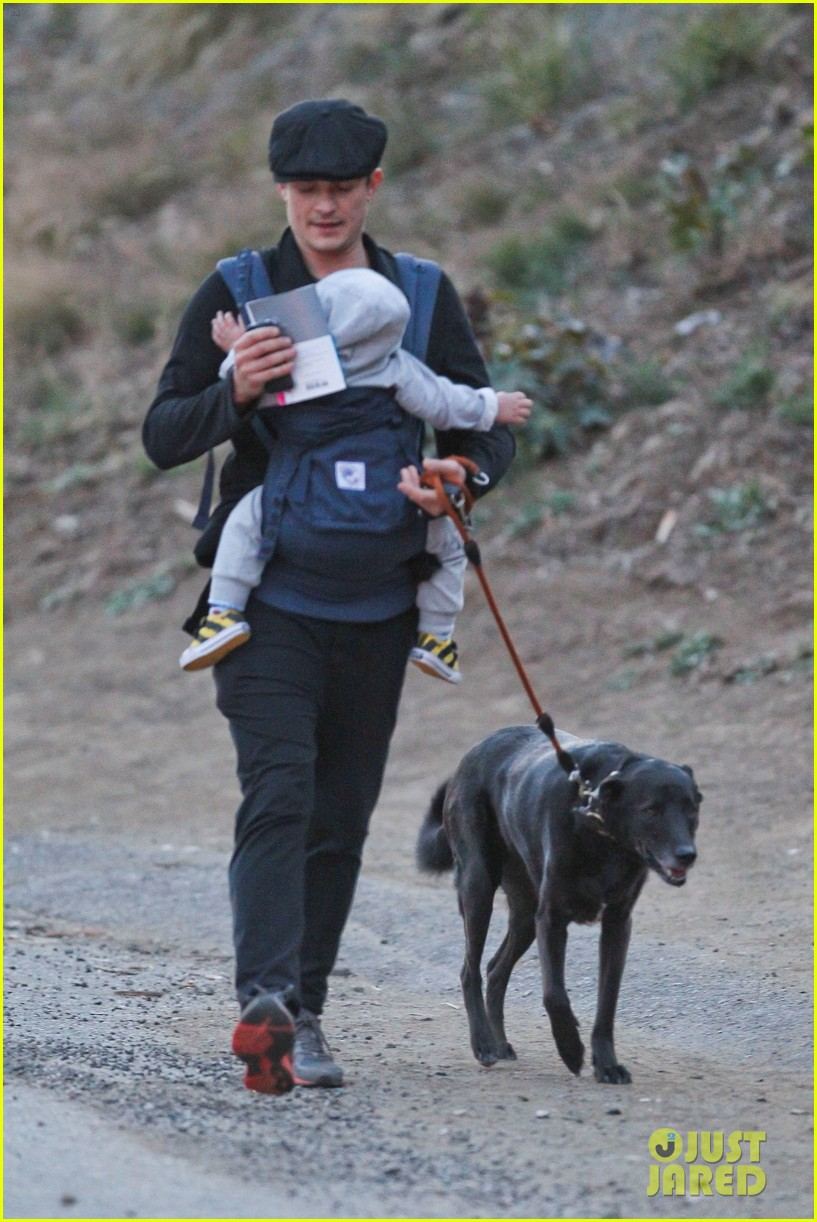 orlando bloom runyon flynn sidi 08