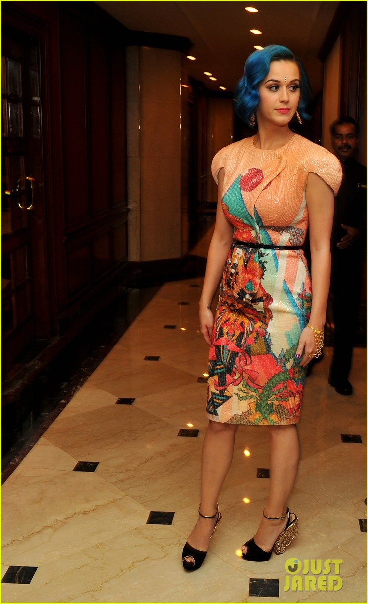 katy perry indian premier league event 02