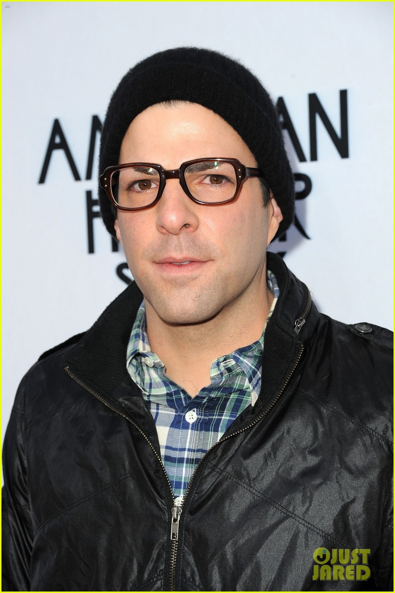 zachary quinto connie britton american horror story screening 01