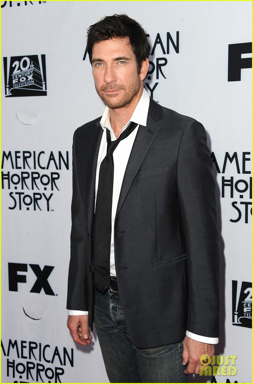 zachary quinto connie britton american horror story screening 02
